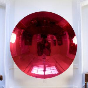 mirror polishing disc