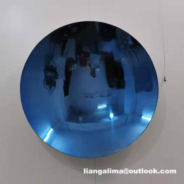 indoor mirror wall art
