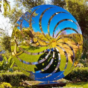 spiral & pinwheel