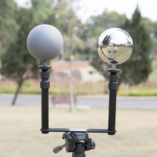Professional photography ball