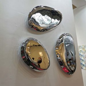 Wall Decorations Stainless Steel Ball